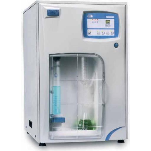 Steam Distillation Unit Kjeldahl Semi-Automatic