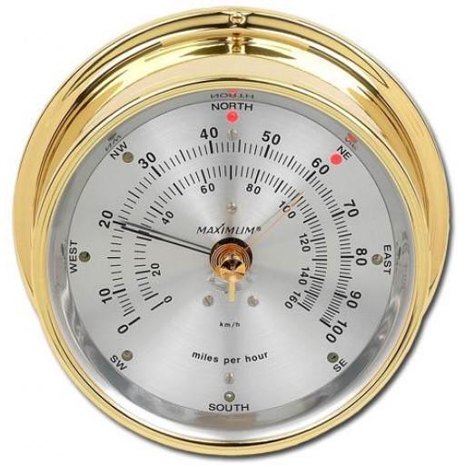 Wind Speed & Direction Instrument