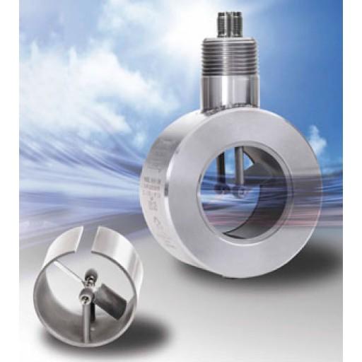 QuikSert Gas Flowmeter