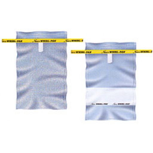 Homogenizer blender bags