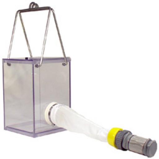 Cage à plancton Schindler-Patalas, 30L