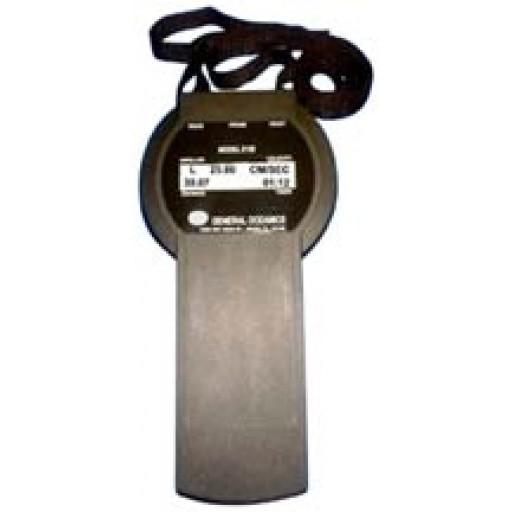 Digital Flowmeter and Display