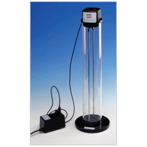 Settling Apparatus & Power Supply