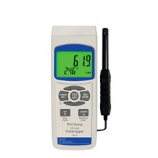 Humidity & Temperature Logger