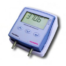 Differential pressure measuring instrument