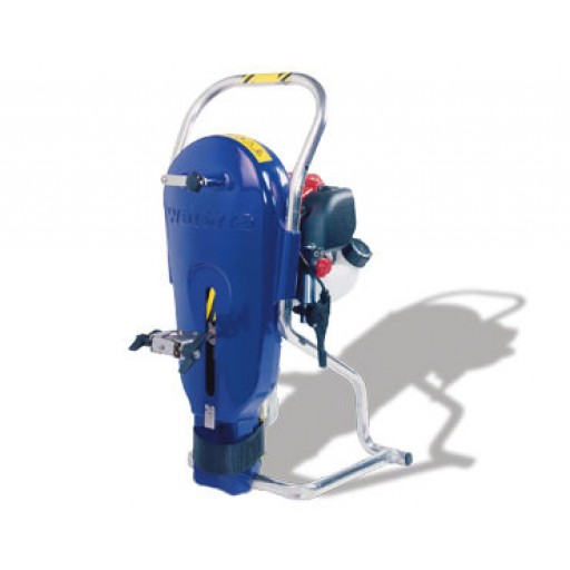 Gasoline Powered Automatic Actuator