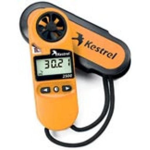 Station météo portative Kestrel 2500