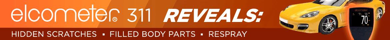 311 REVEALS - Elcometer