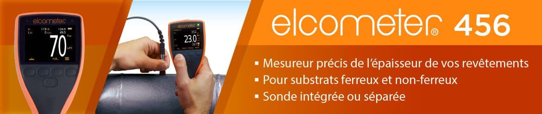 Elcometer - 456