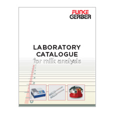 Funke Gerber catalog