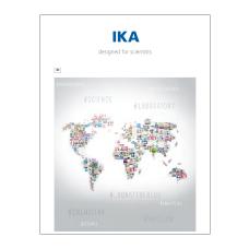 IKA catalog