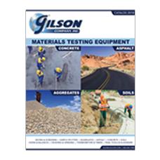 gilson catalog