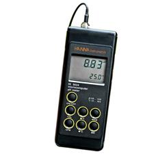 pH-mètre étanche