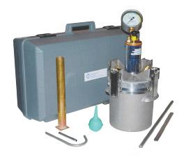 Geneq Airmeter