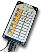 MultiDAT - Multi-Purpose Data Logger for heavy equipment machinery