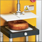 Food Texture Analyzer  - ta-ctp