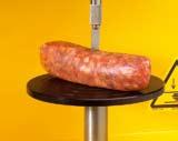 Analyseur de texture d'aliments - lame de cisaillement de petite taille