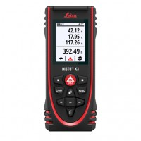 Rugged Indoor Laser Distance Measure