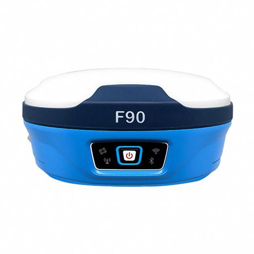 F90 GNSS / RTK RECEIVER