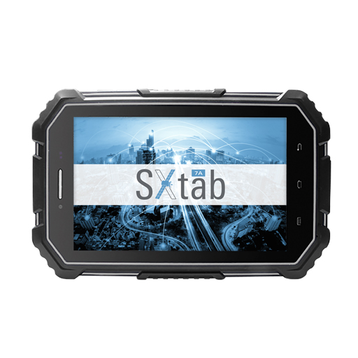 """7"""" Rugged Tablet"""