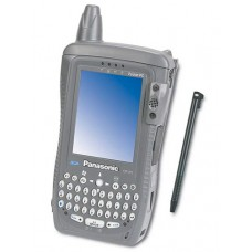 Rugged Handheld Pc from Panasonic