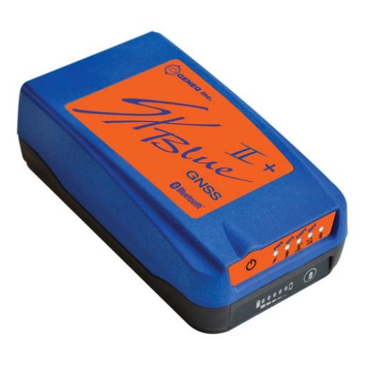 Récepteur SIG GNSS et SBAS