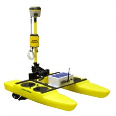 Remote Control Survey Boat