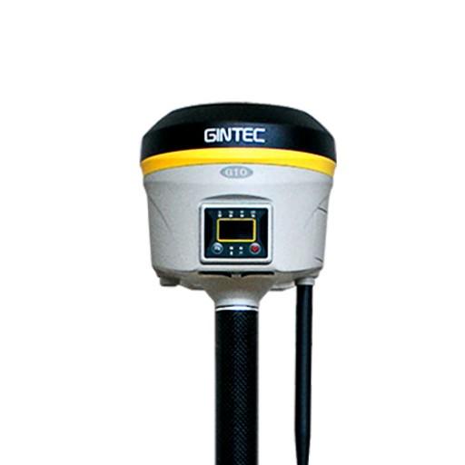 GNSS/RTK Receiver G10 | Geneq