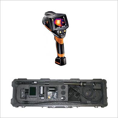 Caméras d'inspection