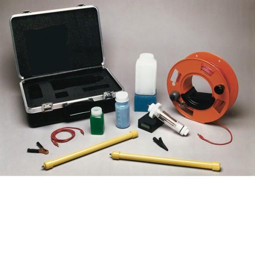 Corrosimètre à électrode