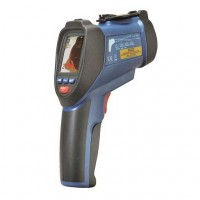 Infrared Thermometer with Video Recordin