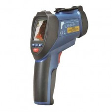 Infrared Thermometer with Video Recording