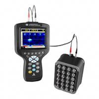 ULTRASONIC SYSTEMS FLAW DETECTOR