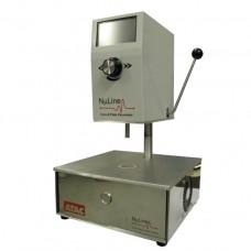 Viscosimètre cône et plaque