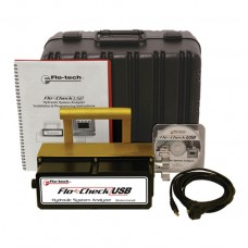 USB Hydraulic System Analyzer