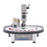 Automatic O-Ring Hardness And Thickness Tester