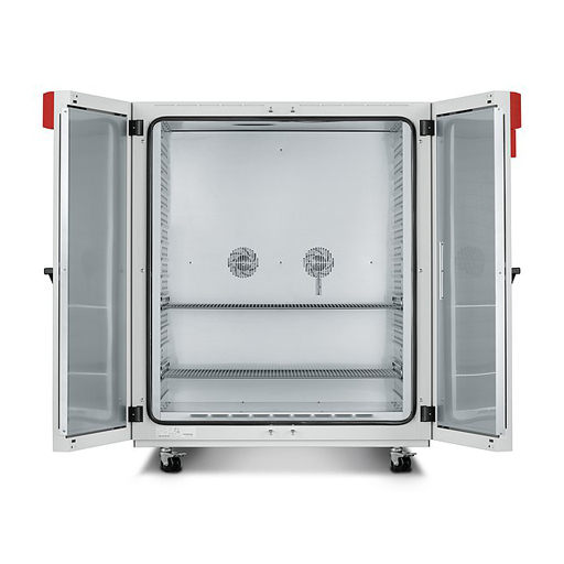 Drying and heating chambers FP series