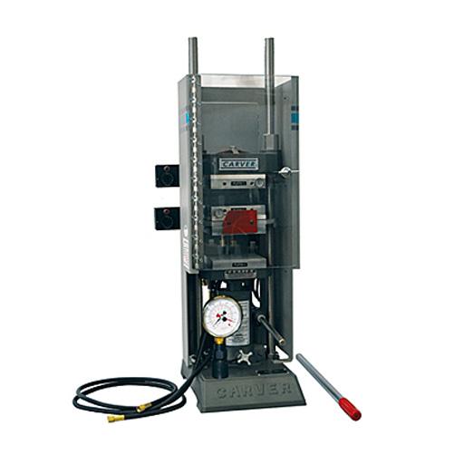 Presses de laminage hydrauliques manuelles