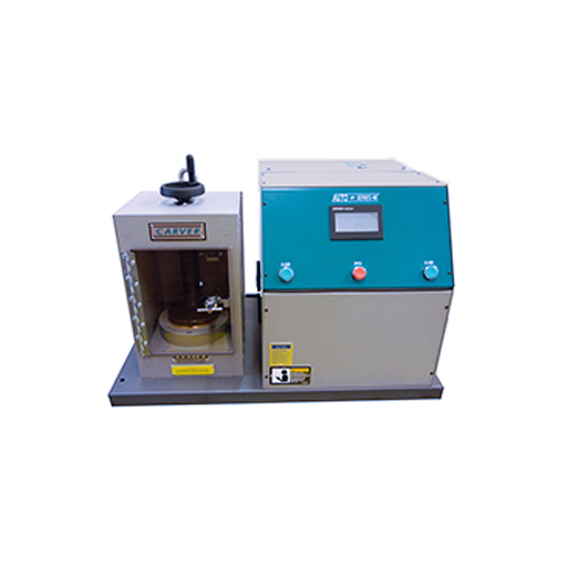 Automatic Hydraulic Benchtop Laboratory Presses