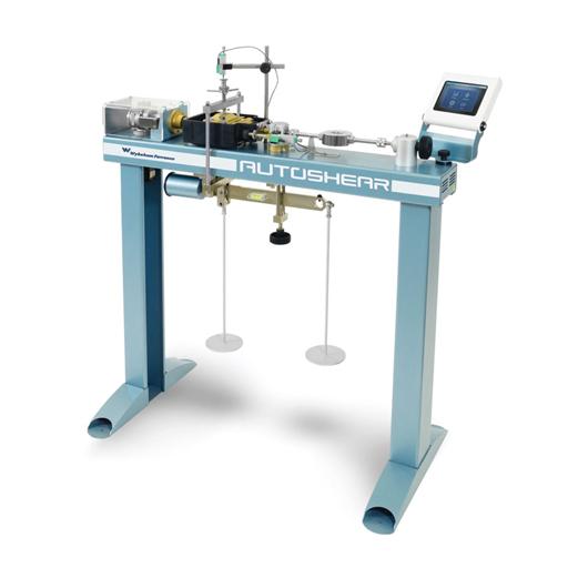 Direct and Residual Shear Testing Machine Autoshear