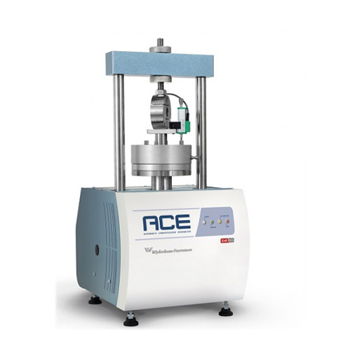 Automatic Computerized Oedometer ACE EmS