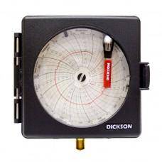 4 inch Pressure Chart Recorder