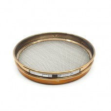 Certified Laboratory Test Sieve 12.5mm