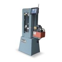 Forney 1500KN automatic compression machine