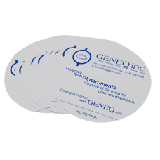 Glossy Paper Disk