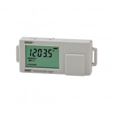 Type J, K, T, E, R, S, B, N Thermocouple Data Logger