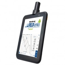Rugged Tablet for Data Collection
