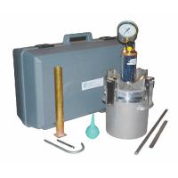 Air meter set