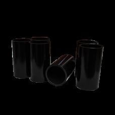 """Moule 3"""" X 6"""" pour cylindre de béton"""