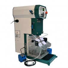 Automatic Laboratory Flotation Machine